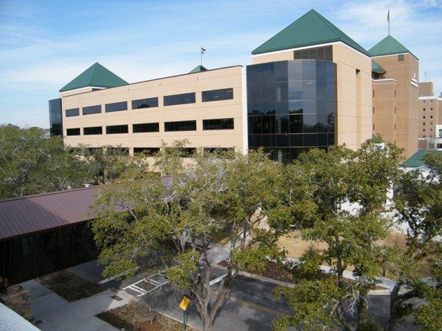 Pheobe Putney Memorial Hospital Medical Tower Ii Albany